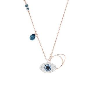 Swarovski 施华洛世奇 5172560 恶魔之眼水晶项链