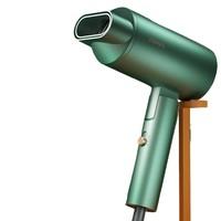 聚划算百亿补贴:RIWA 雷瓦 RC-7305 负离子电吹风 墨绿色