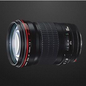 Canon 佳能 EF 135mm F2L USM 远摄定焦镜头 佳能EF卡口 72mm