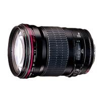 Canon 佳能 EF 135mm f/2L USM 单反镜头 135mm 佳能口 黑色