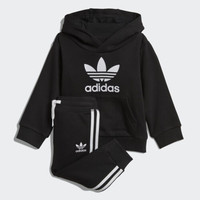 adidas Originals Trefoil 儿童运动套装 *3件