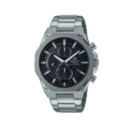 CASIO 卡西欧 CHRONOGRAPH系列 EFS-S570 男士太阳能手表