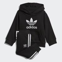 adidas Originals Trefoil 儿童运动套装