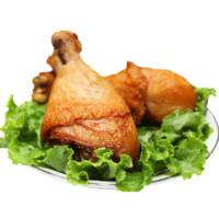 大午 食品卤味鸡腿 70g*3