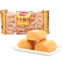 百亿补贴:达利园 法式小面包 400g*3袋