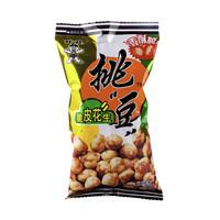 Want Want 旺旺 挑豆系列 脆皮花生 50g*3包