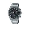 CASIO 卡西欧 蓝牙系列 EQB-1100 男士太阳能手表