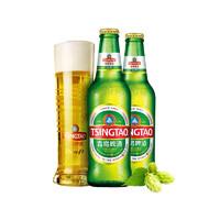 TSINGTAO 青岛啤酒 经典 330ml*24瓶 *3件