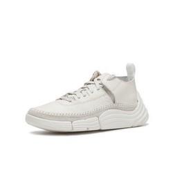 Clarks Trigenic Rev 261454037 男士三瓣休闲鞋