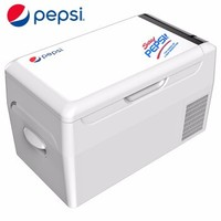 PEPSI 百事 车载压缩机冰箱 22L