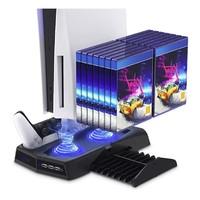 FYOUNG 充电站 Playstation 5 控制器充电底座