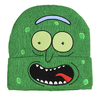 Bioworld Rick and Morty I'm Pickle Rick 绿色无檐小便帽