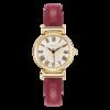 ANNE KLEIN 安妮·克莱因 摩登复古系列 AK-2246 女士石英手表