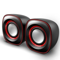 Shinco 新科 Q5 桌面迷你台式机音箱 标准版 3色可选