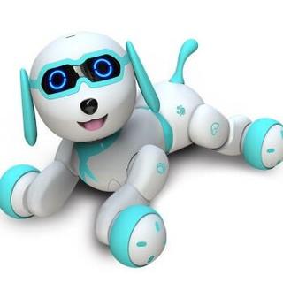 实丰儿童玩具智能机器狗 3件119,叠加299-50或者199-40(多单有礼券)可做到26元一个 *3件+凑单品