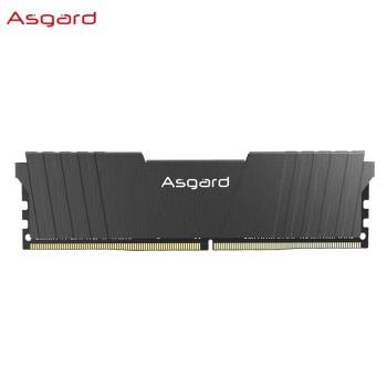 Asgard 阿斯加特 洛极T2 DDR4 3600MHz 台式机内存 16GB(8GBx2)