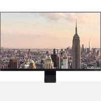 SAMSUNG 三星 S32R750UEC 31.5英寸显示器 3840×2160 VA 60HZ