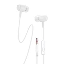 DUDAO 独到 X10A 入耳式耳机 白色
