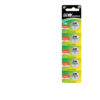 sonluk 双鹿 CR2032 纽扣电池 5粒装