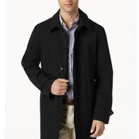 Ralph Lauren 拉尔夫·劳伦 男款长款夹克