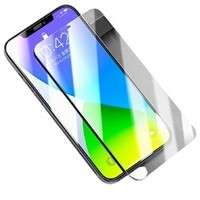 SmartDevil 闪魔 iPhone12系列 纳米抗指纹钢化膜 2片装
