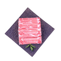 火锅走一波、原切无添加:卓宸 谷饲后胸肥牛卷500g*2份+牛肉馅500g*3份(低至27.6元/斤) +凑单品