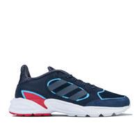 超值黑五、银联爆品日:adidas阿迪达斯 男士 90s Valasion 运动鞋