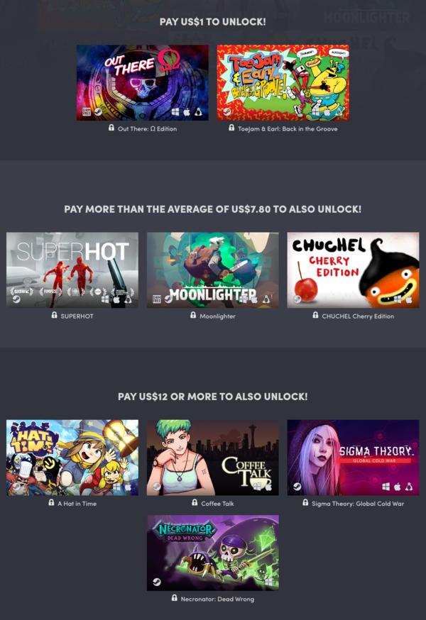 每日游戏特惠:Epic《精英:危险》《隔壁的世界》今晚免费,HB新包上架,Steam《传说系列》折扣