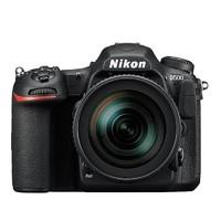 Nikon 尼康 D500 单反相机