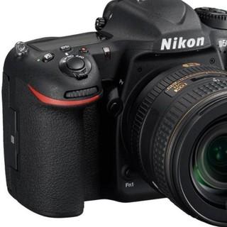 Nikon 尼康 D500 单反相机 单机身 黑色