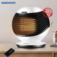 京东PLUS会员:DAEWOO 大宇 DWH-P15 取暖器