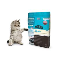 ACANA 爱肯拿 海洋盛宴天然无谷高蛋白全价猫粮 5.4kg