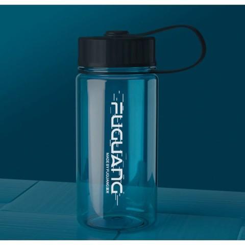 FUGUANG 富光 塑料太空杯 500ml