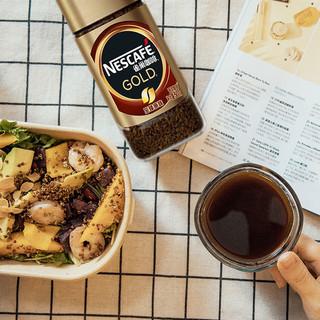 Nestlé 雀巢 金牌 咖啡粉 95g