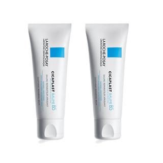LA ROCHE-POSAY 理肤泉 2件装  LA ROCHE-POSAY 理肤泉 B5痘印舒缓修复霜 100毫升