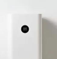 MIJIA 米家 家用空气净化器Pro