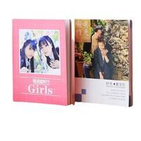 虎彩 定制杂志相册 26P(可放约35-70张照片) *2件