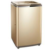 Casarte 卡萨帝 C801 85MSU1 全自动波轮洗衣机 8.5kg 金色