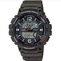 CASIO 卡西欧 WSC-1250H-3A 男士腕表