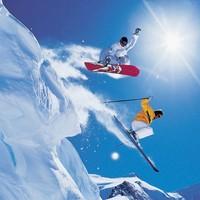 促销活动:天猫滑雪季 穿好装备去滑雪