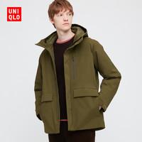 UNIQLO 优衣库 429290 男士外套