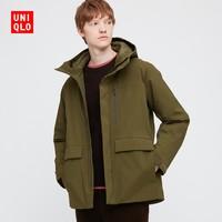 UNIQLO 优衣库 429290 男士大衣