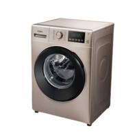 Whirlpool 惠而浦 智惠系列 WG-F90870BH 全自动洗烘一体机 9kg 流沙金