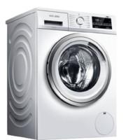 SIEMENS 西门子 速净系列 WG42A2Z01W 滚筒洗衣机 9kg 白色