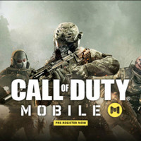 Call of Duty Mobile 手机游戏