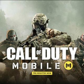 Call of Duty Mobile 手机游戏