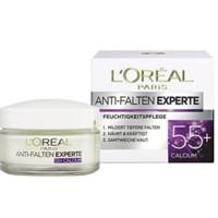 Prime会员:L'OREAL PARIS 巴黎欧莱雅 抗皱专家 保湿护肤晚霜 50ml