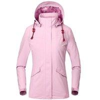 百亿补贴、移动专享:NORTHLAND 诺诗兰 GORE-TEX GS062604 女士冲锋衣