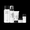 HomeFacialPro 补水保湿护肤套装 5件套(洁面30g+水180ml+乳液118g+乳液7g+面霜5g)