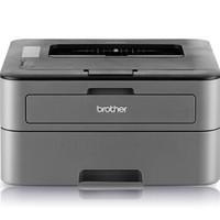 brother 兄弟 HL-2260 黑白激光打印机 单打印